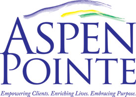 Visit AspenPointe's  Website