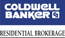 Visit Coldwell Banker Residential Brokerage Website!