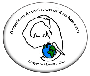 American Association of Zoo Keepers at Cheyenne Mountain Zoo