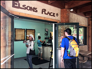Elson's place photo