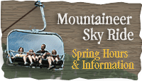 Mountaineer Sky Ride