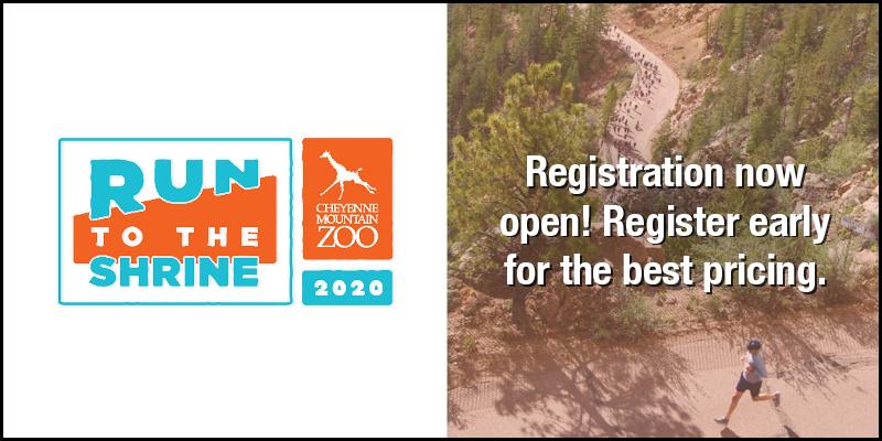 Run to the Shrine Early Bird Registration starts January 30, 2020