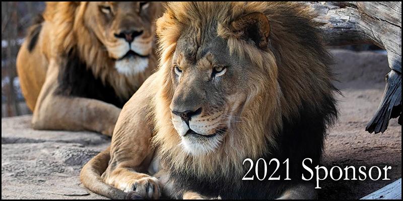 2021 Zoo Sponsor Appreciation