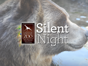 Silent Night event logo